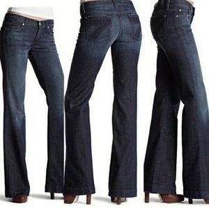 7FAMK Dojo Jeans - 29